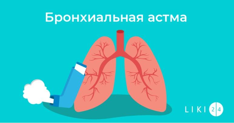 Бронхиальная астма. Как уменьшить вероятность приступа зимой?
