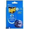 Электрофумигатор Raid блистер с пластинками 10 шт