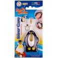 Детская зубная щетка Silver Care Happy Brush от 6 до 36 месяцев