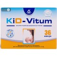 Kid-vitum для детей с 8 суток от рождения до 3-х месяцев (функциональное детское питание) капс. 180 мг №36