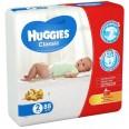 Подгузники Huggies Classic 2 Small 88 шт