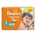 Подгузник Pampers Sleep & Play Junior 5 11-18 кг 42 шт