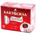 """Біологічно активна харчова добавка """"бактосила"""" пор. пакет 1 г №40"""