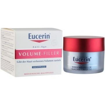 Eucerin ночной крем для восстановления контура лица 50 мл цены и отзывы