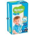 Подгузники Huggies Ultra Comfort 5 Mega для мальчиков 15 шт