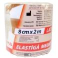 Бинт медицинский эластичный компрессионный 8 см х 2 м, модель 1