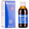 Мукалтин сироп фл. полимер. 200 мл, с мерн. ложкой в пачке