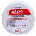 Пластырь медицинский Alpe фемили ролфикс бумажный 12,5 мм х 4,5 м