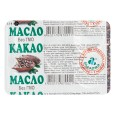 Какао-масло табл. 2,25 г блистер №5