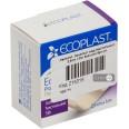 Пластырь медицинский Ecoplast EcoSilk на текстильной основе 2.5 см x 5 м 1 шт