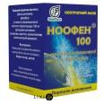 Ноофен 100 пор. д/оральн. р-ра 100 мг/1доза пакетик 1 г №15