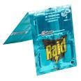Пластины для фумигатора от комаров Raid Эвкалипт 10 шт