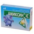 Амиксин ic табл. п/о 0,06 г блистер №6