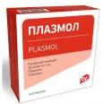 Плазмол р-р д/ин. 1 мл амп., пачка №10