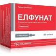 Елфунат р-н д/ін. 50 мг/мл амп. 2 мл №10