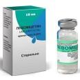 Левомицетин кап. глаз. 0,25 % фл. 10 мл