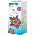 Лордес сироп 2,5 мг/5 мл фл. 150 мл