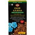 Масло льняное Агросельпром нерафинированное 100 мл