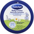 Детский крем Bubchen для младенцев, 150 мл
