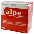 Пластырь медицинский Alpe Фемили Эконом мягкий классический 76 мм х 19 мм, 300 шт