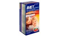 Имет для детей 4% сусп. оральн. 200 мг/5 мл фл. 100 мл