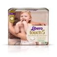 Подгузники Libero Touch 5 10-14 кг 42 шт
