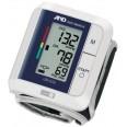 Измеритель артериального давления и частоты пульса цифровой UB-202
