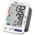Измеритель артериального давления и частоты пульса цифровой UB-505