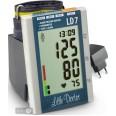 Измеритель артериального давления цифровой LD 7