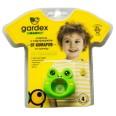 Клипса-подвеска от комаров Gardex Baby с картриджем 1 шт