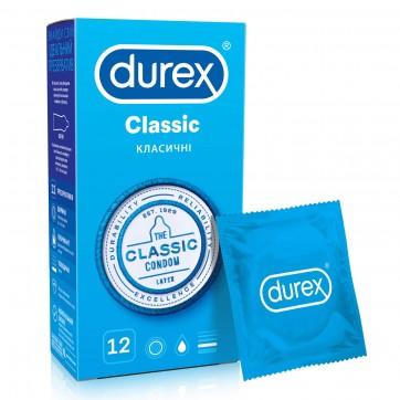 Презервативы Durex Classic 12 шт цены и отзывы