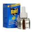 Жидкость для фумигатора Raid от комаров 60 ночей 44 мл
