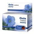 Масло из семян льна Аптека Природы капсулы 500 мг №75