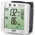 Цифровой измеритель артериального давления WS-1011