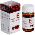 Витамин Е 400-Зентива капс. мягкие 400 мг фл. №30