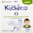 Кучику Запор слабительная микроклизма 3 г, №6