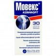 Мовекс Комфорт табл. п/о бутылка №30