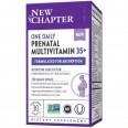 Ежедневные мультивитамины для беременных one daily prenatal multivitamin 35+ new chapter 30 таблеток