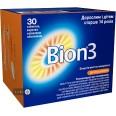Бион 3 таблетки, №30