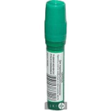 Брильянтовий зелений р-н спирт. д/зовн. застос. 1 % фл.-олівець 3 мл інструкція та ціни